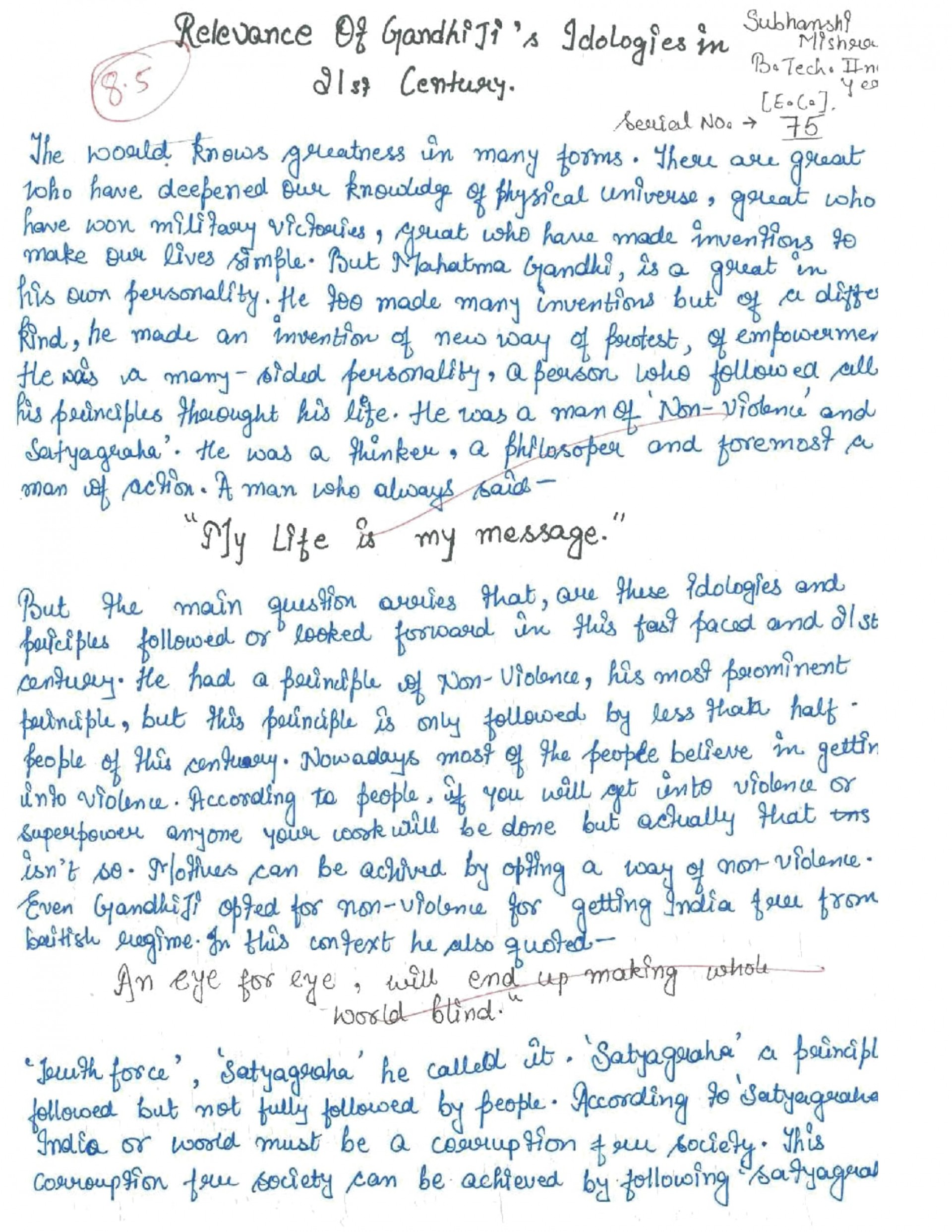 010 Essay2 Gandhiji Essay Sensational Mahatma Gandhi In Gujarati Pdf Free Download Hindi Language Ma Nibandh 1920