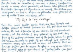 010 Essay2 Gandhiji Essay Sensational Mahatma Gandhi In Gujarati Pdf Free Download Hindi Language Ma Nibandh