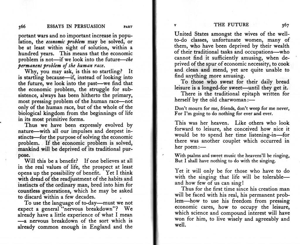 010 Essays In Persuasion Essay Remarkable Audiobook Pdf John Maynard Keynes Summary Large