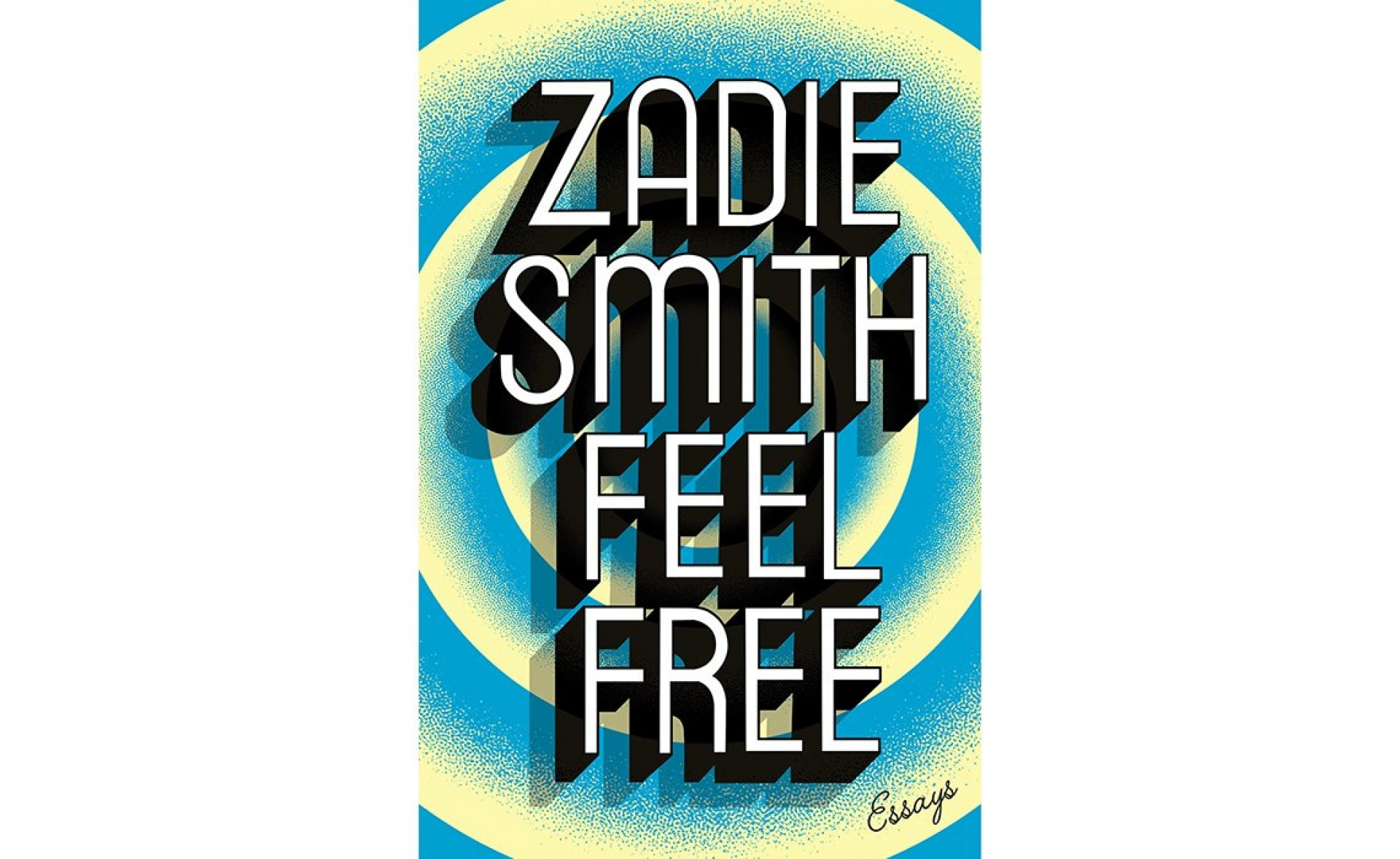010 Feelfreezadiesmithitokatnoa7ej Essay Example Zadie Smith Wonderful Essays Amazon Radio 4 1920