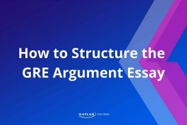 010 Gre Argument Essay Template Example Frightening
