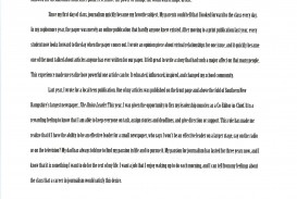 health essay example alexa serrecchia  thatsnotus  health essay example alexa serrecchia