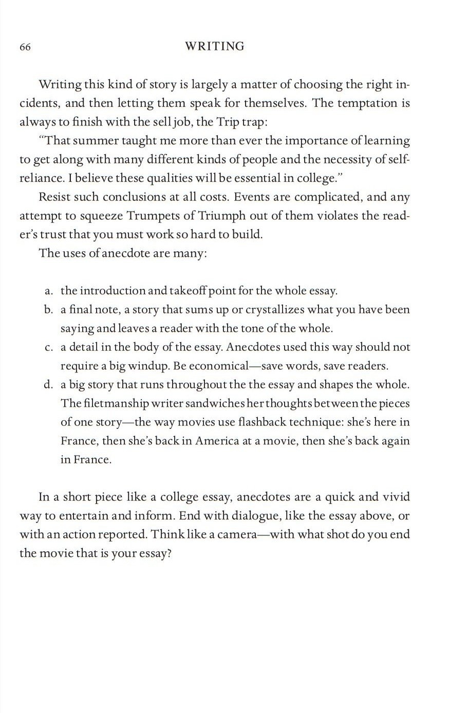 010 How To Write Dialogue In An Essay Example Singular Between Two Characters Narrative Full