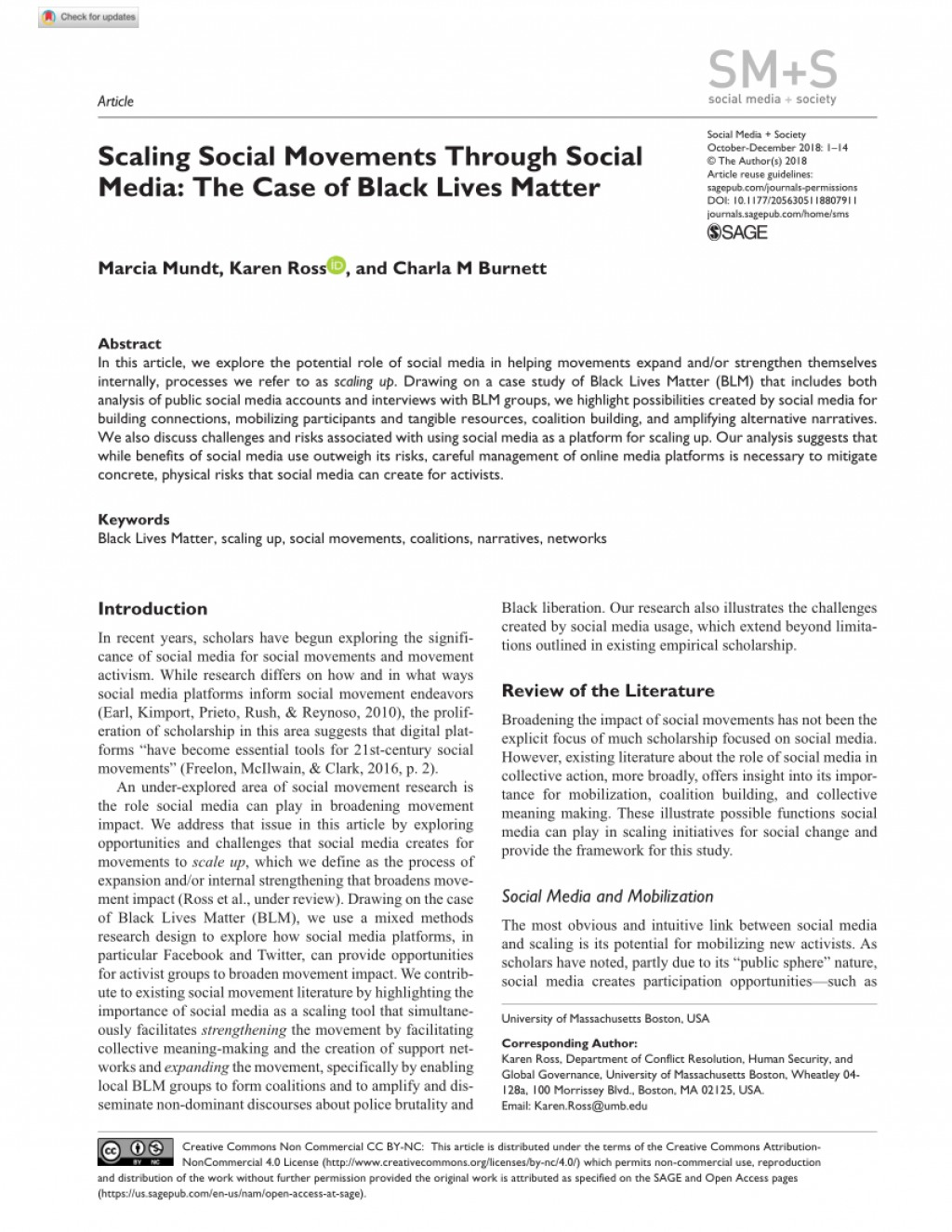 010 Largepreview Essay Example Black Lives Matter Impressive Thesis Large