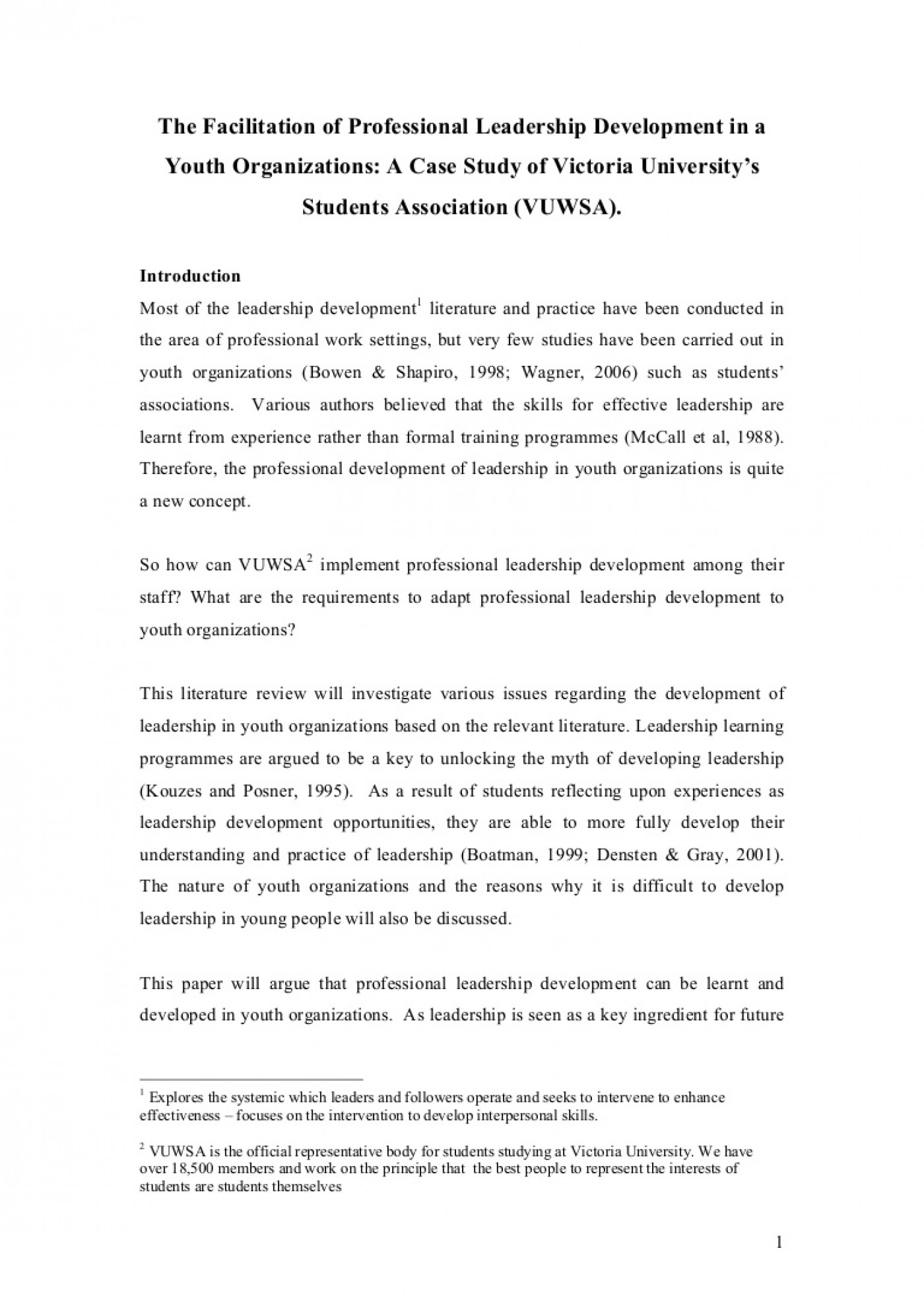 010 Leadership Experience Essay Literaturereviewonyouthleadership Phpapp01 Thumbnail Dreaded For Scholarship Describe Your Examples 1400