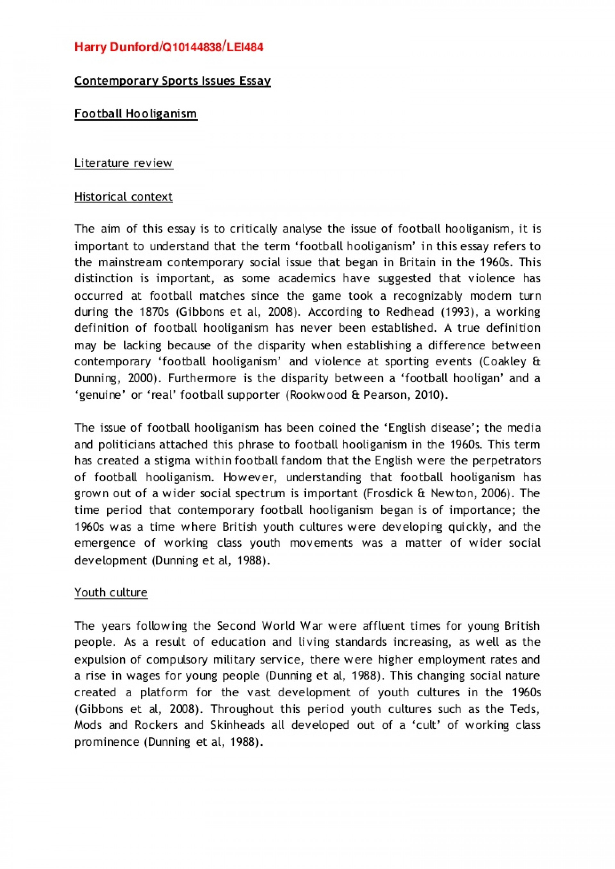 010 Lva1 App6892 Thumbnail Essay On Football Top Match For Class 7 Player 1920
