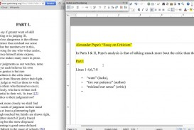 010 Maxresdefault Essay Example An On Sensational Criticism Lines 233 To 415 Part 3 Analysis Pdf