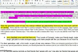 010 Maxresdefault Essay Example How To Insert Quotes Into Breathtaking An A Long Quote Apa In Mla Put Style