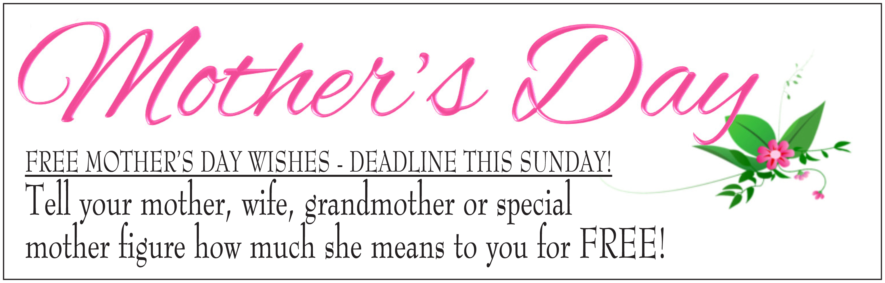 010 Mothers Day Wishes Essay Top In Kannada Contest Mother's Telugu Full