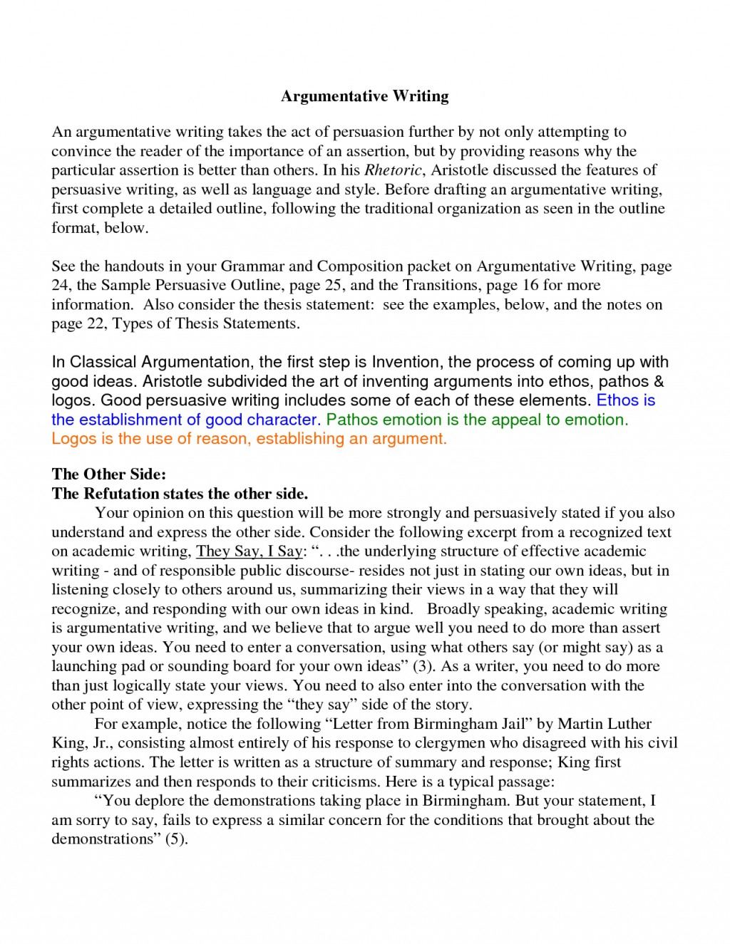 010 Persuasive Essay Example College Awesome Collection Of Why Unique Examples Excellent Level Large