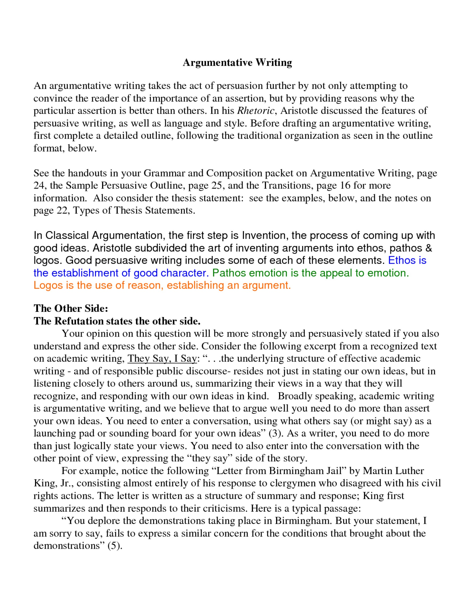 010 Persuasive Essay Example College Awesome Collection Of Why Unique Examples Excellent Level 1920