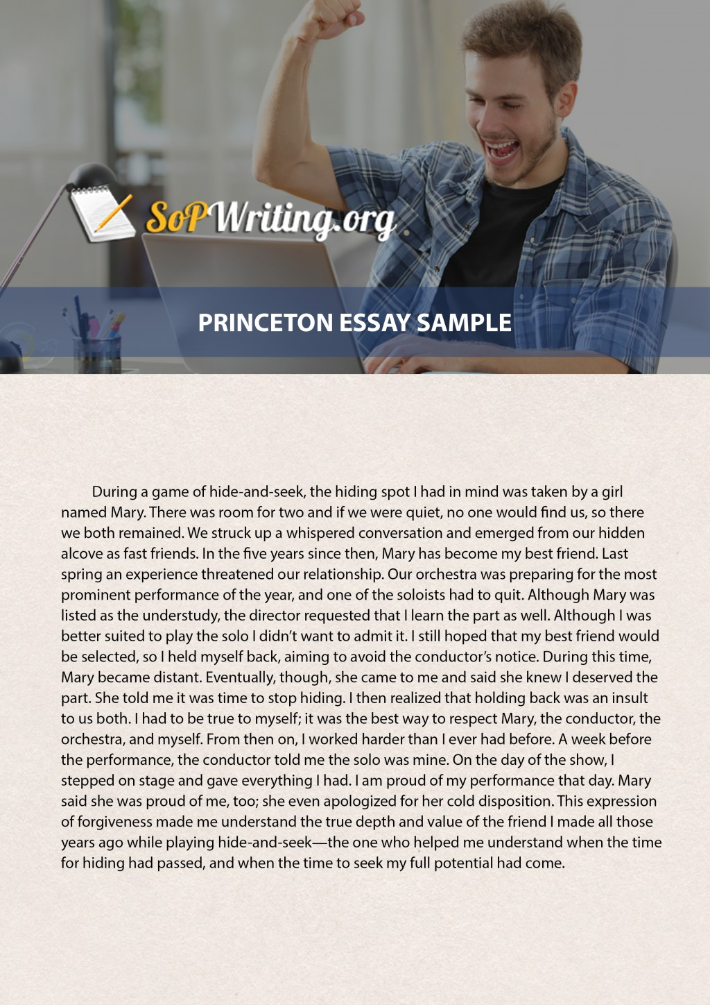 010 Princeton Essay Prompts Sample Sop Writing Dreaded University Prompt 2016 Large