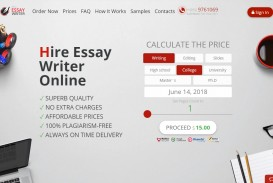 010 Pro Essay Writer Review Sensational Discount Code
