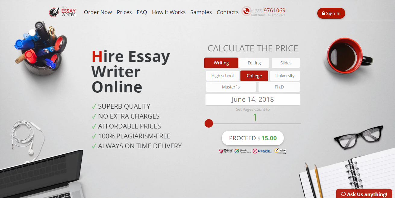 010 Pro Essay Writer Review Sensational Discount Code Full