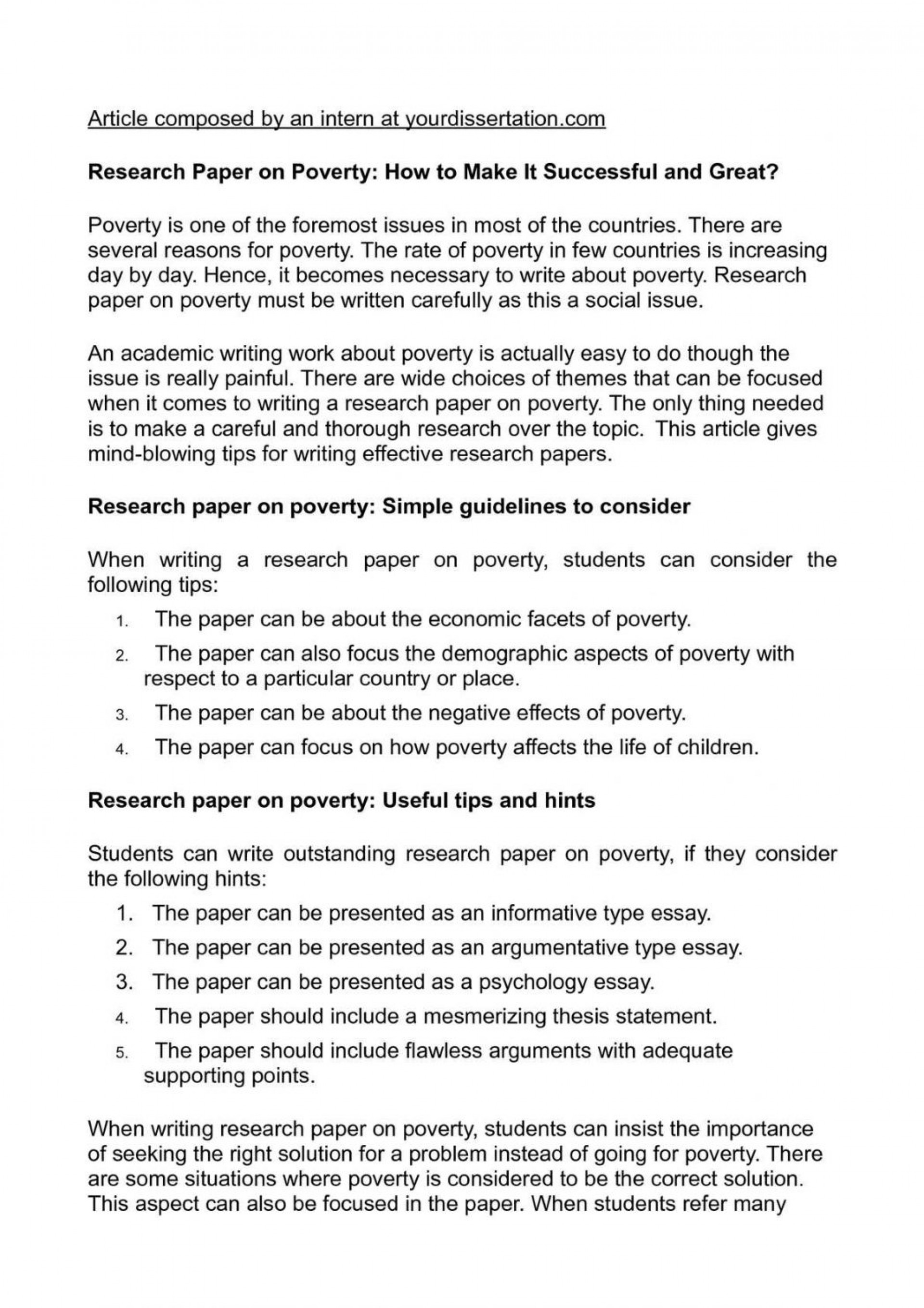 010 Research Paper On Poverty How To Make It Successful And Essay Writing In Pakist India Pakistan 1048x1483 Example Problem Wondrous Of Solution 1920