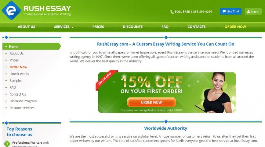 010 Rush Essay Error Surprising Reddit My Essay.com Discount Code 868