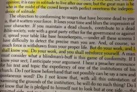 010 Self Reliance And Other Essays By Ralph Waldo Emerson Summary Essay Formidable Pdf Ekşi
