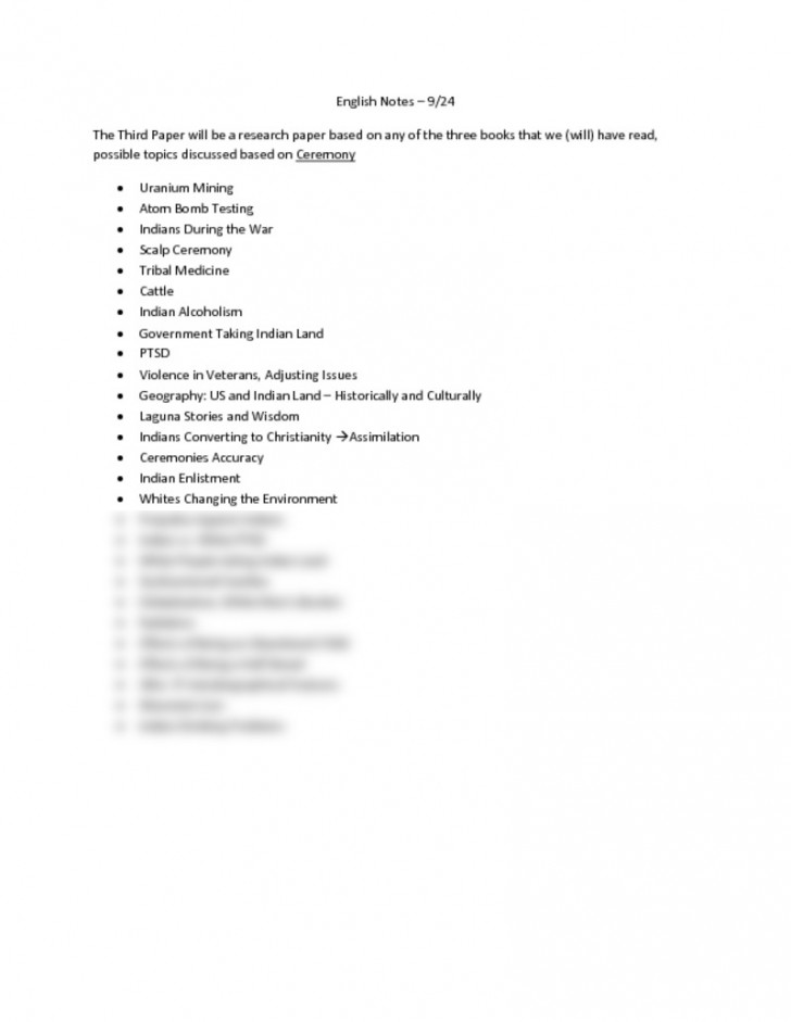 010 The Things They Carried Essay Example Incredible Introduction Questions Prompts 728