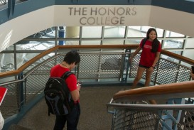 010 University Of Arizona Honors College Essay Prompt Studentbanner10 Stunning