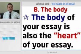 010 What Are The Parts Of An Essay Maxresdefault Striking Three Introduction Evaluative And Their Meaning