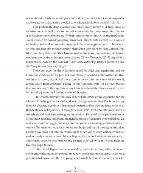 Learn english essay