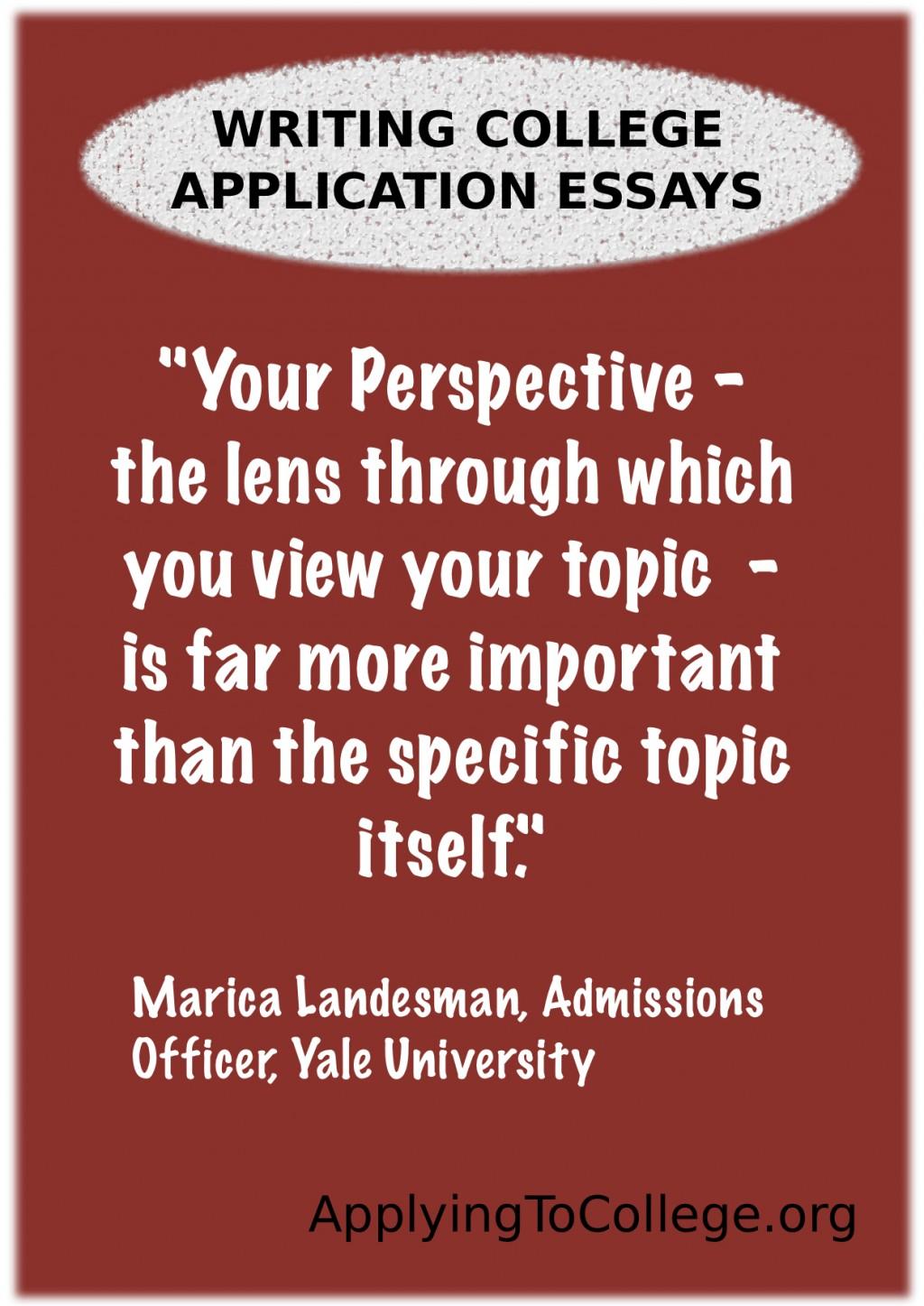 010 Yale Essay Writing Advice Help123 Beautiful Large