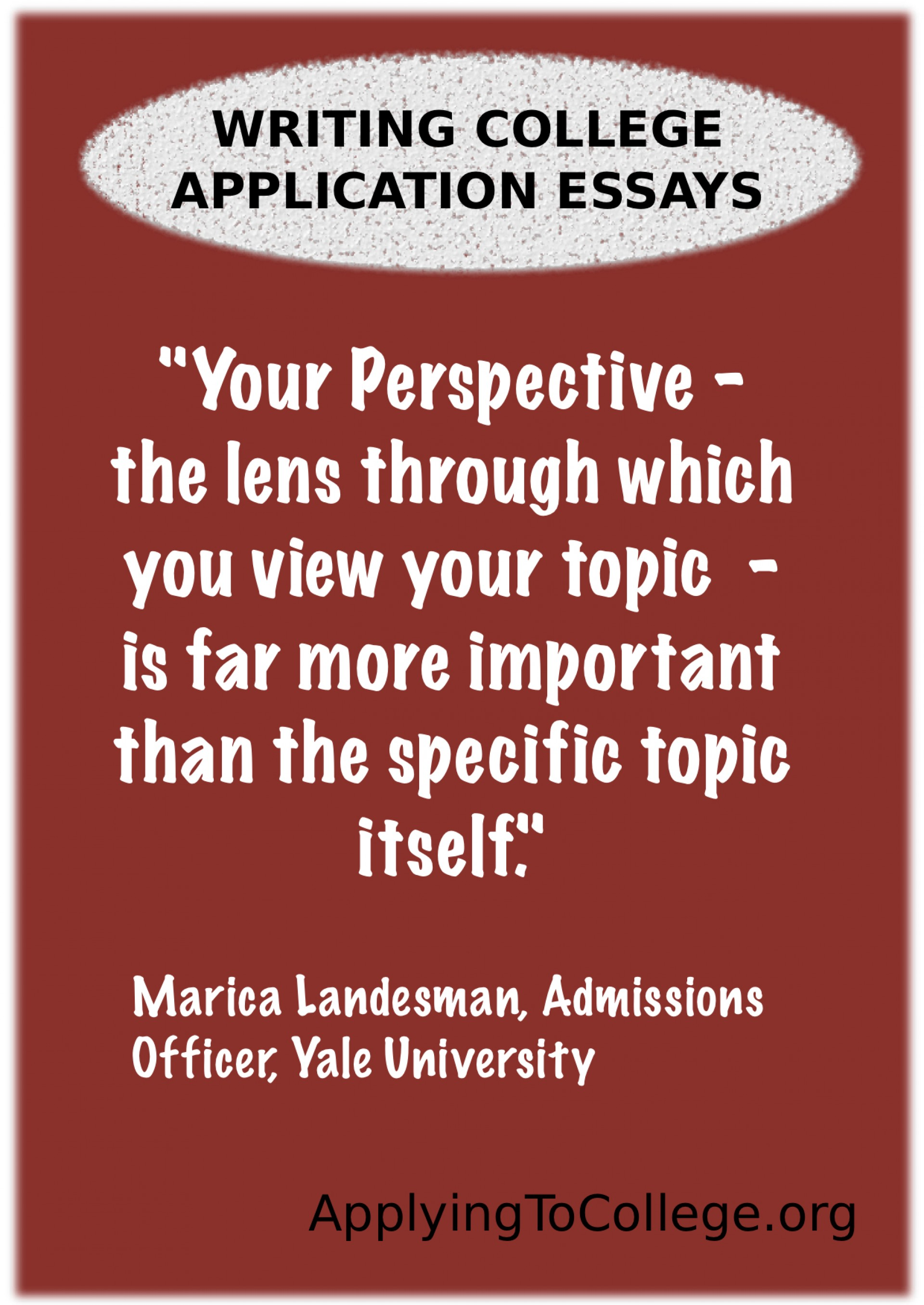 010 Yale Essay Writing Advice Help123 Beautiful 1920