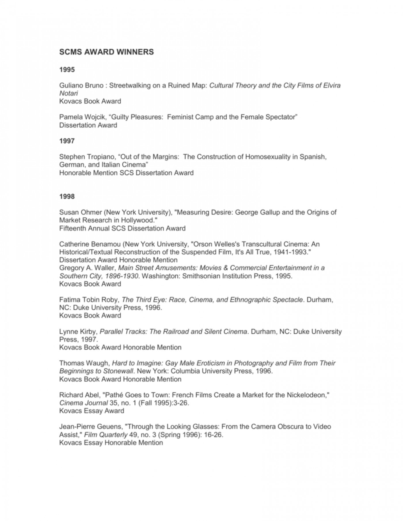Eth thesis print