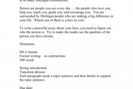 011 008053578 1 Essay Example My Real Life Fascinating Hero Unsung In Secret As A