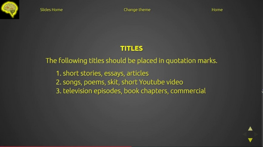 011 1746954747 Are Articles Italicized Or Quoted In Essays Essay Singular Titles Mla Of Books Underlined
