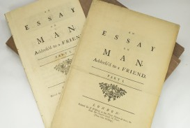 011 65395 1 Essay On Man Stirring By Alexander Pope Analysis Pdf Critical Manners Reveal Character