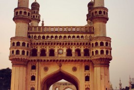 011 About Hyderabad City Essay Charminar1 Impressive In Hindi English