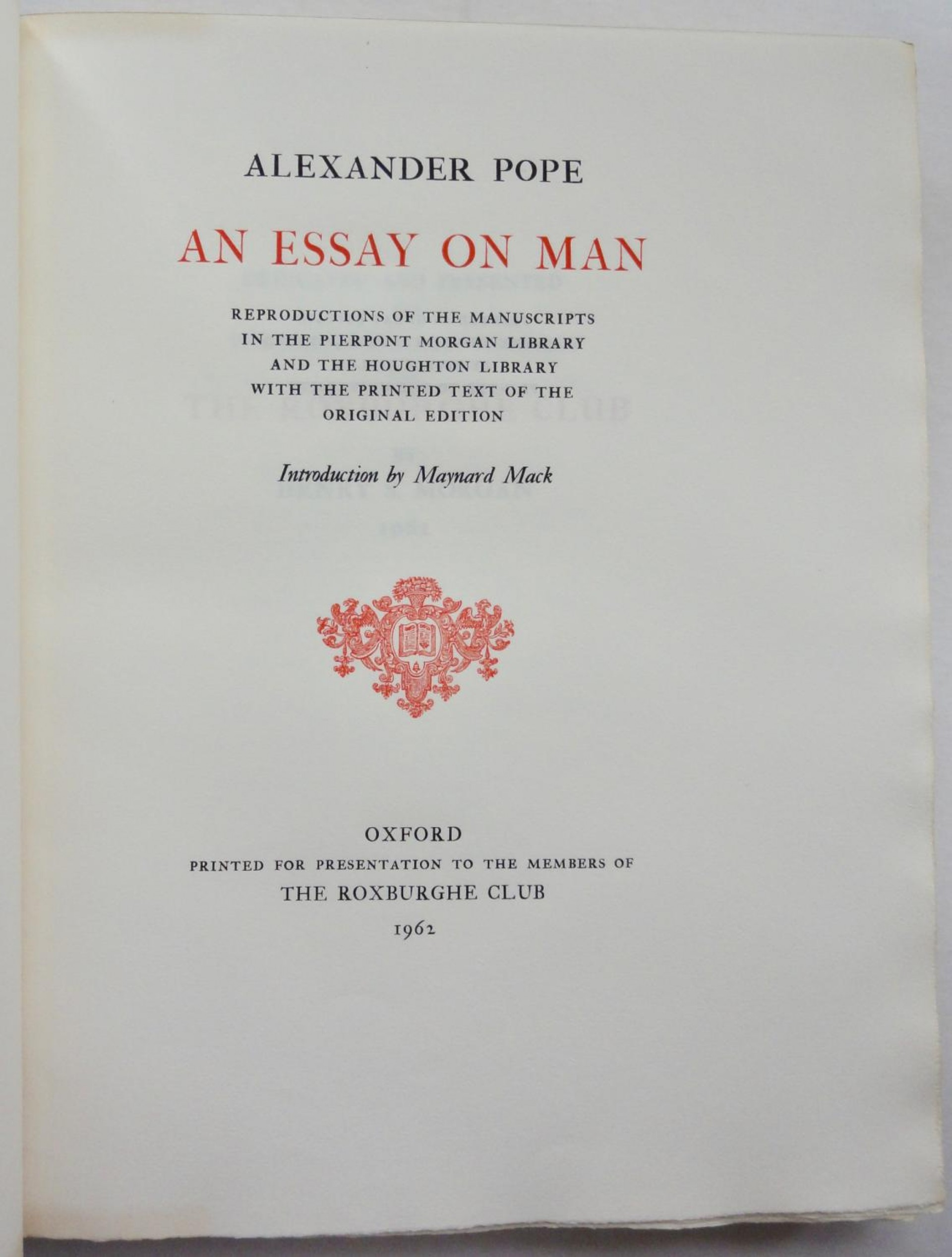 011 An Essay On Man Fantastic Epistle 2 Meaning Summary Sparknotes Part 1 1920