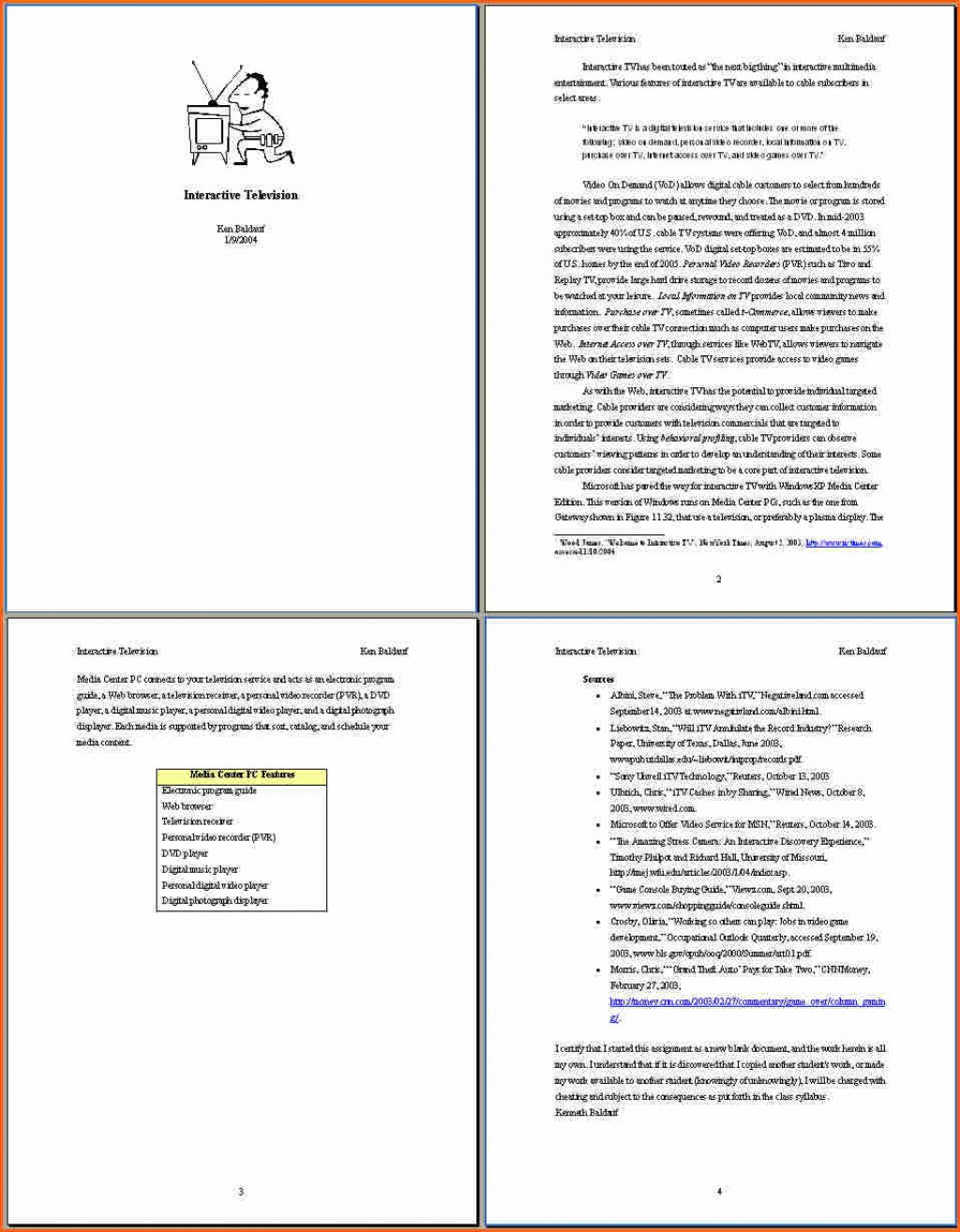 011 Apa Essay Template What Is An Style Paper A1 Best Outline Structure Format Word 2007 Large