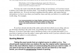 011 Best Solutions Of Writing Quotes In Essays Marvelous Embedding On Quotestopics Essay Example How To Quote Book Formidable A An Apa Style With Multiple Authors