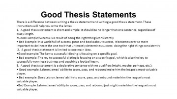 011 Brilliant Ideas Ofnglish Positionssayxample With Thesis Lovely What Statement Photo Is In An Top A Essay Good For Argumentative Writing 360