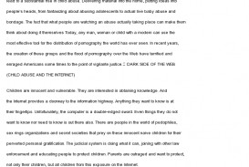 018 child obesity essay example cause and effect on