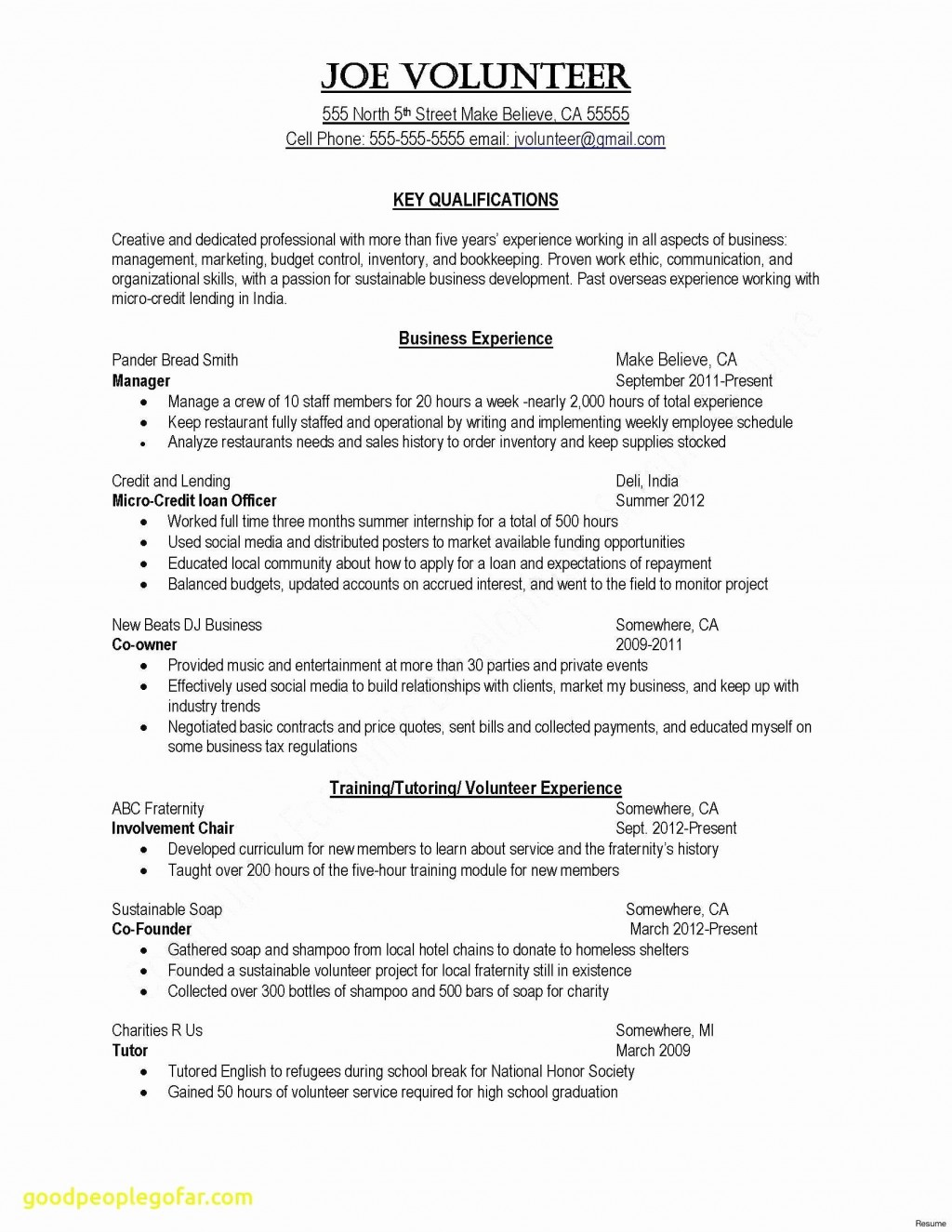 011 College Essay Format Template Fresh Elegant Resume Sample For Business School Application Of Stirring Admission Large