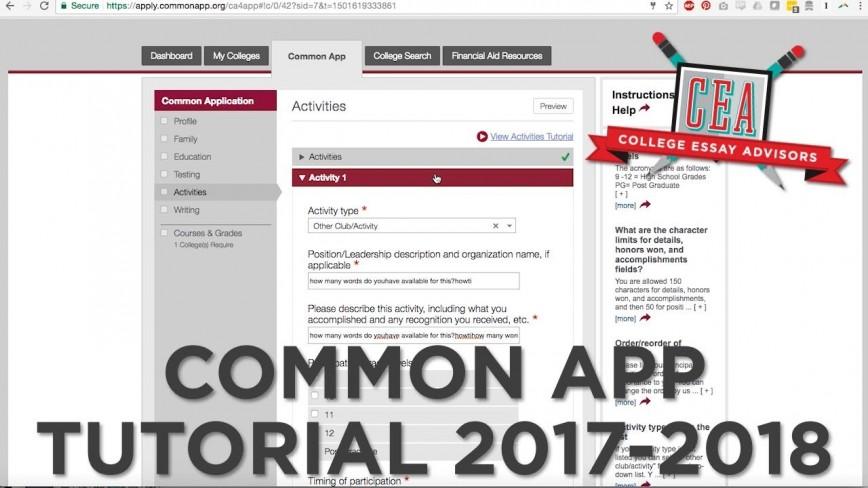 011 College Essays Maxresdefault Essay Frightening 2017 Best Topics Scholarship Prompts