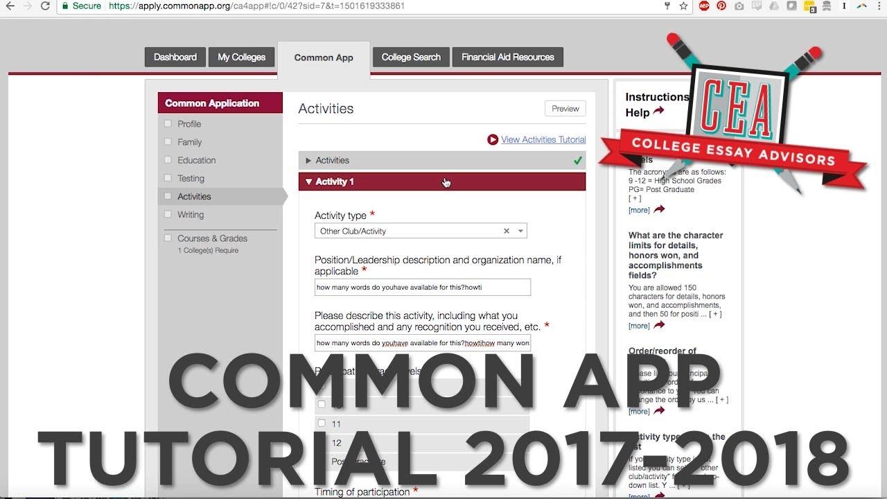 011 College Essays Maxresdefault Essay Frightening 2017 Texas Uc Prompts Best Pdf Full