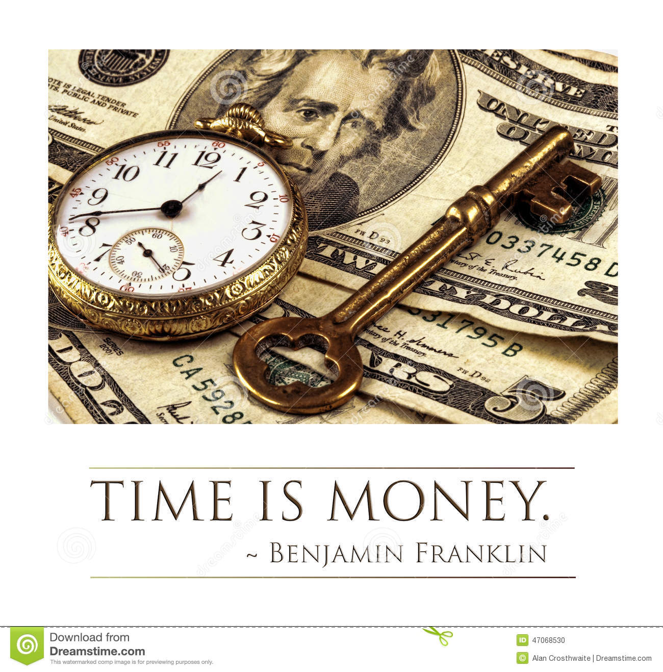 011 Essay About Time Is Money Old Pocket Watch Cash Skeleton Key Concept Image Quote Bottom Benjamin Franklin Frightening On In Urdu Hindi Full
