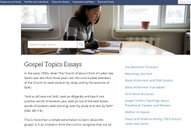 011 Essay Example 23 0556 Lds Gospel Topics Unforgettable Essays