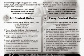 011 Essay Example Art2band2bessay2bcontest2bflyer2b2015 Best Mlk Ideas Intro Contest Winners 2018