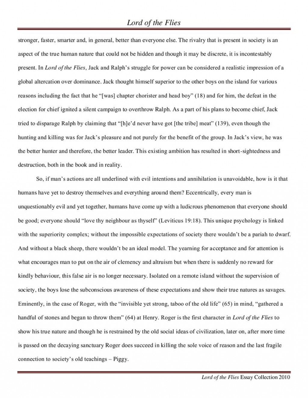 011 Essay Example Collection Large Shocking Collections For Students 2017 Best Pdf Large
