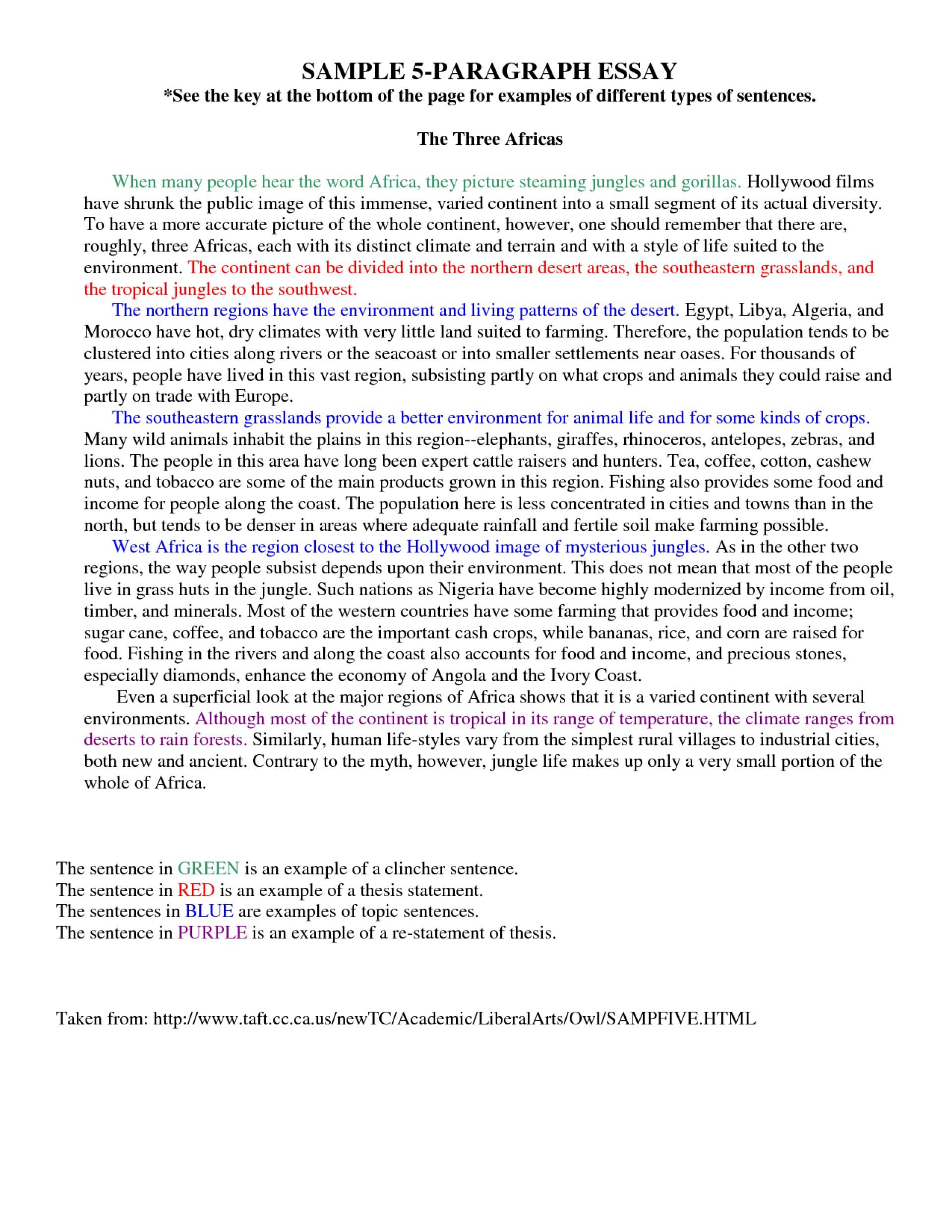 011 Essay Example Format Of Paragraph Sample Dicom Tester Cover Letter Stirring 5 High School Pdf Argumentative Outline Template Five 1920