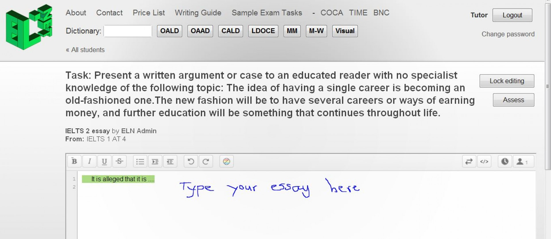 011 Essay Example Free Online Grader Type You Sensational Scoring Paper For Students Sat 1920