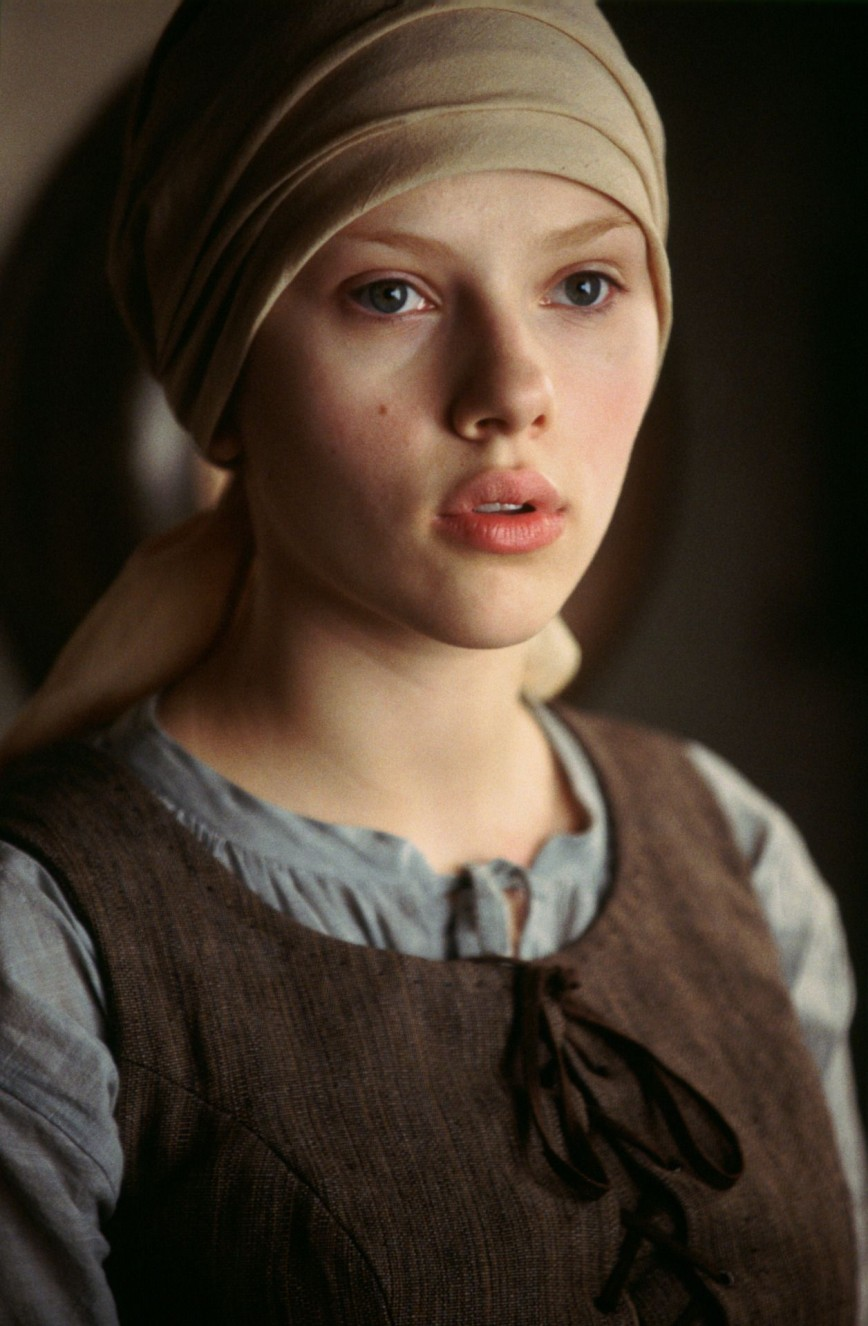 011 Essay Example Girl With Pearl Outstanding A Earring The Movie Film Review 868