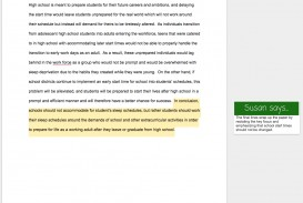 011 Essay Example How To End An Staggering Argumentative Your Stop Bullying Start