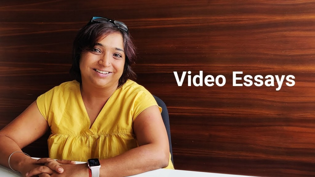 011 Essay Example Maxresdefault How To Make Wonderful A Video Create Photo Using Imovie Large