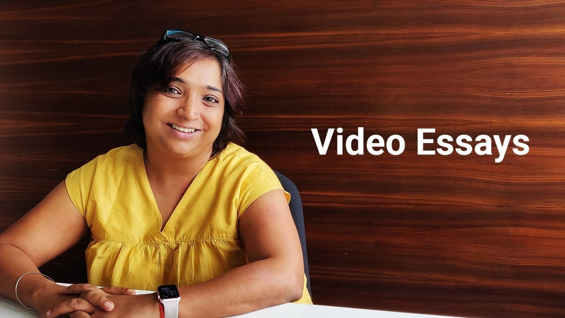 011 Essay Example Maxresdefault How To Make Wonderful A Video Create Photo Using Imovie 1920